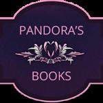 Pandora's Books Button