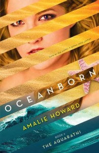 Review: Oceanborn by Amalie Howard