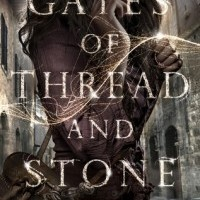 Review: Gates of Thread and Stone by Lori M. Lee