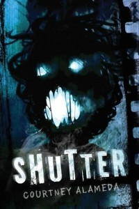 Review: Shutter by Courtney Alameda