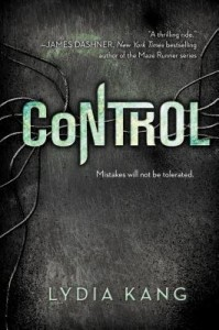 Review: Control by Lydia Kang