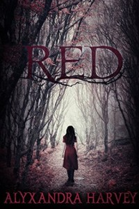 Review: Red by Alyxandra Harvey