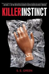 Review: Killer Instinct by S.E. Green