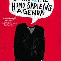 Review: Simon vs. the Homo Sapiens Agenda by Becky Albertalli