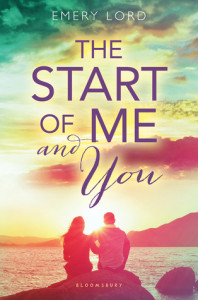 Review: The Start of Me and You by Emery Lord