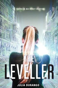 Review: The Leveller by Julia Durango