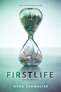 Review: Firstlife by Gena Showalter