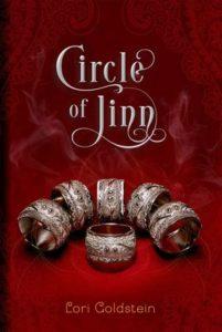 Review: Circle of Jinn by Lori Goldstein
