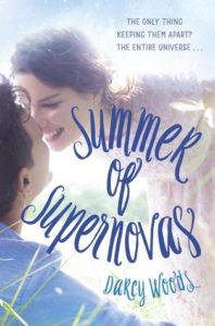 Guest Review: Summer of Supernovas by Darcy Woods