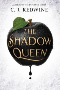 Review: The Shadow Queen by C.J. Redwine