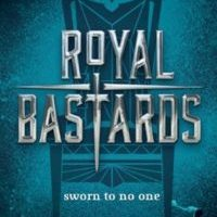 Review: Royal Bastards by Andrew Shvarts