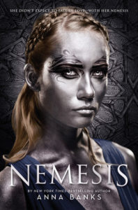 Guest Review: Nemesis by Anna Banks