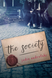 Review: The Society by Jodie Andrefski