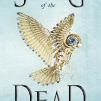 Review: Song of the Dead by Sarah Glenn Marsh
