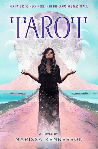 Review: Tarot by Marissa Kennerson
