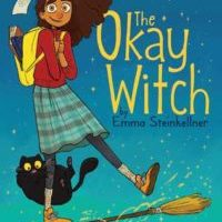 Review: The Okay Witch by Emma Steinkellner (Blog Tour)